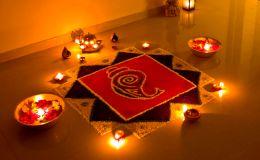 ~ Wish You Happy and ProsperousDiwali…