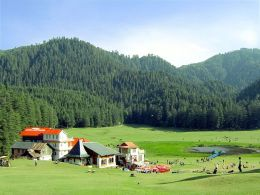 ~ Himachal : The 'mini Switzerland' of India!
