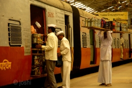 ~ Mumbai Dabbawala (Tiffin) Service: System That Challenged Six-Sigma Management Standards!