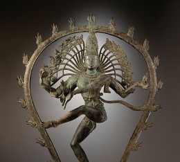 ~ Significance of Nataraja Pose (Dance of Shiva) in Today's Life