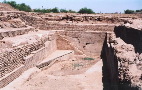 Dholavira-gi