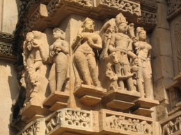 ~ Decolonizing misconceptions about Khajurao Temple, KamaSutra & Hinduism