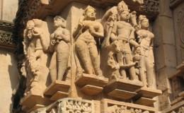 ~ Decolonizing misconceptions about Khajurao Temple, KamaSutra &Hinduism