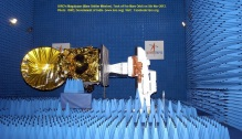 ISRO's Mangalyaan Photo: ISRO-India