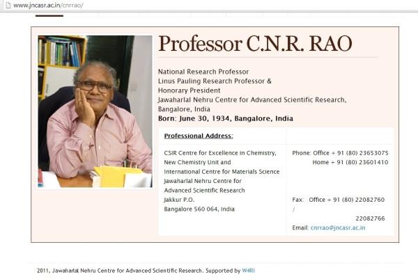 CNR-Rao-gi