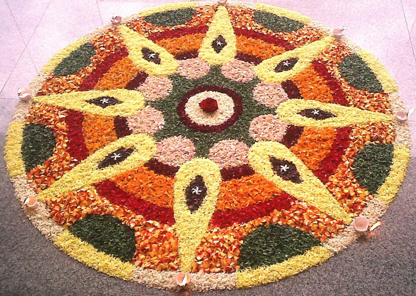 Sawdust Carpets Coat Guatemalan Streets Nat Geo