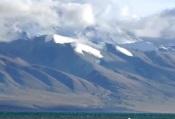 Holy Lake Manssarovar and Stunning Landscape