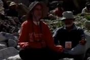 Peaceful Meditation at Kailasha