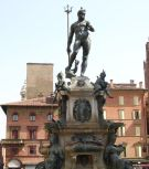 Greek God Neptune Poseidon resemblance Lord Shiva with Trishul (Trident) . Photo: Booksfact.com