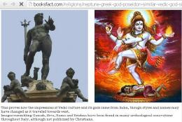 ~ Hindu History of Ancient Russia and Europe (Greece/Italy)