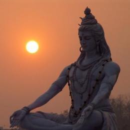 ~ Mahashivratri Special : Peaceful 'Om Namah Shivay'Chant