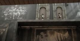 Jaya He - Art Gallary wall