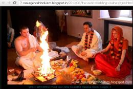 ~ Science Behind Yajna / Yagna ( Fire Ritual)