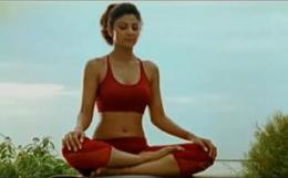 ~ Yoga : Simple Daily Poses By Shipla Shetty…