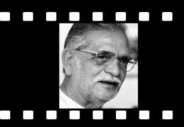 ~ Lyricist Gulzar Honored With Prestigious Dadasaheb Phalke Award