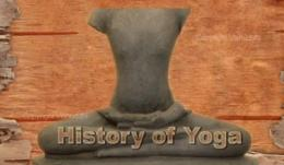 ~ Film On 6000 Years 'History of Yoga – Path Of My Ancestors'