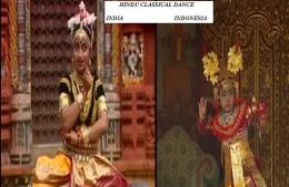 Hinduism influence on great heritage ofIndonesia