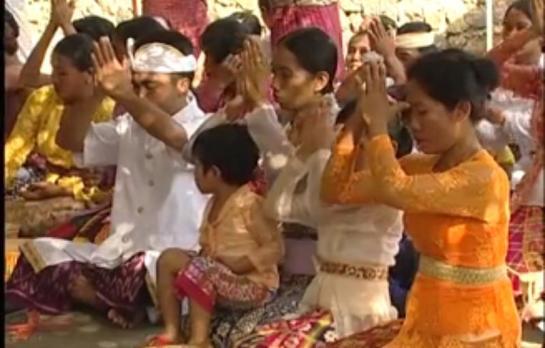 Hindu-Indonesia