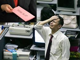 ~ Capitalism & Layoff: Even Richest guy in the World couldn't stop JobCuts!