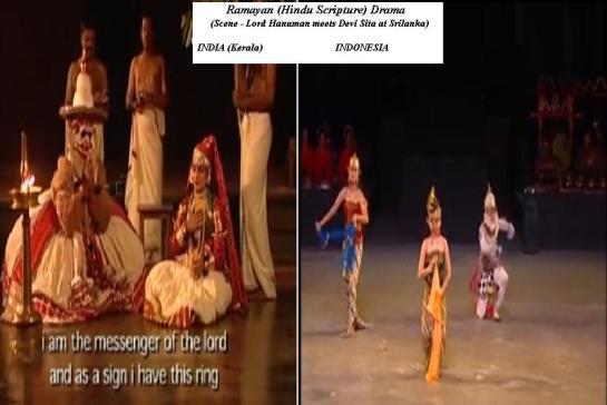 Ramayana-India-Indonesia