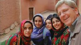 ~ Breaking Media Stereotypes: Exploring heritage & culture ofIran