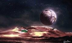 ISRO-MOM-India