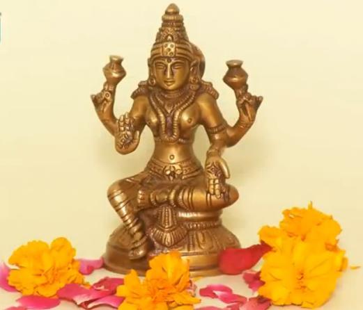 Godess-Laxmi-Diwali