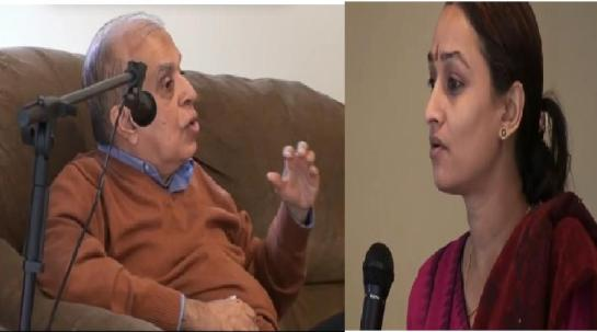 Sanatan Dharma VS Abrahmic Culture -GI