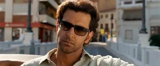 Actor - Hritik Roshan