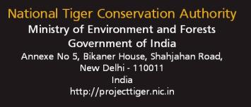Tiger-Conservation-India-Project