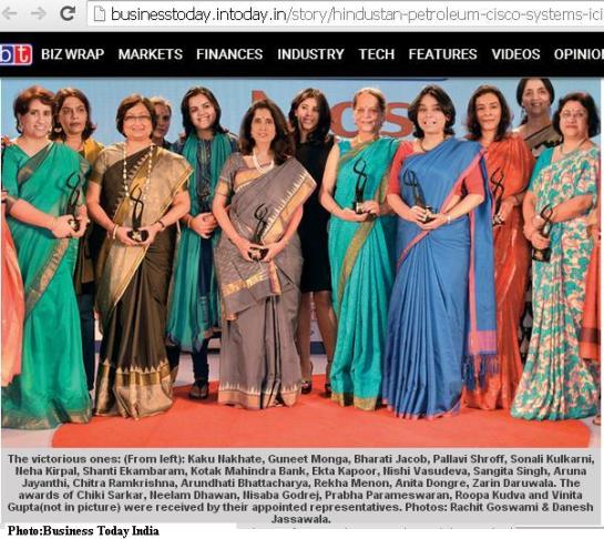 """""""Bisiness-Women-India"""""""