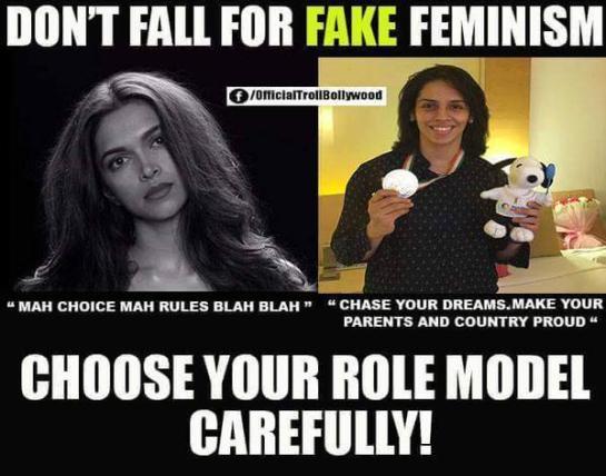 """""""Women-Empowerment-Feminism-India"""""""