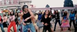 ~ Creative Bollywood: Shooting complete Song in Single Take!