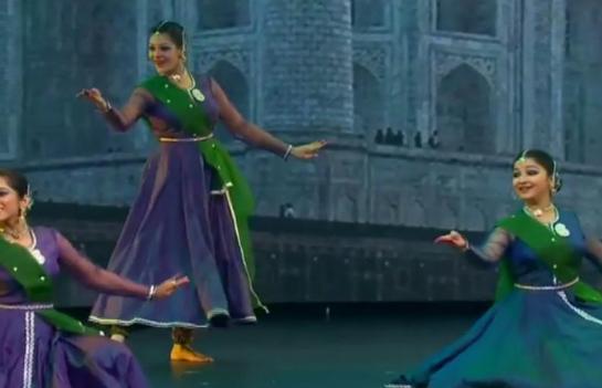 Kathhak-India