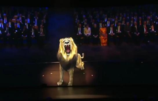 Lion-Make-In-India
