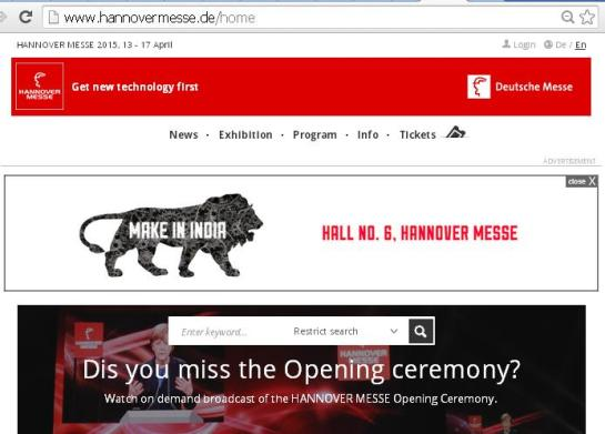 Make-In-India-Hannover-Messe--Germany-2015