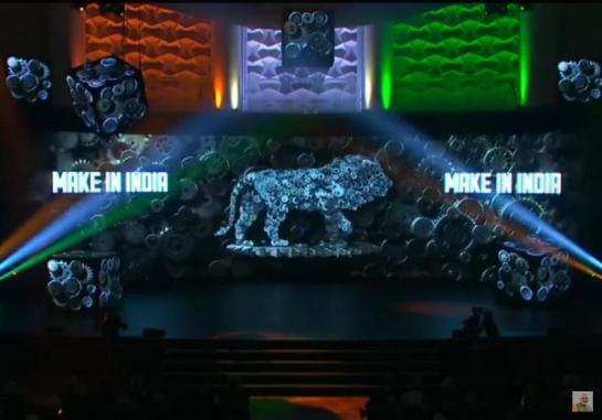 Make-India-India-Germay