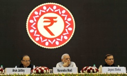 ~ India launches $3.3 billion MUDRA Bank to fund small Entrepreneurs and Start-ups