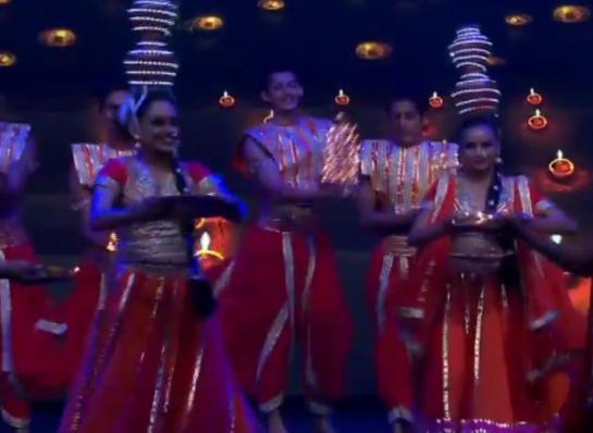Rajasthan-Diwali