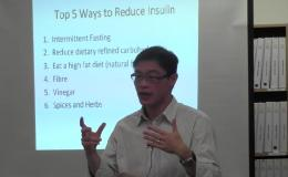 ~ Intermittent Fasting helps in Reversing Diabetes type 2naturally!