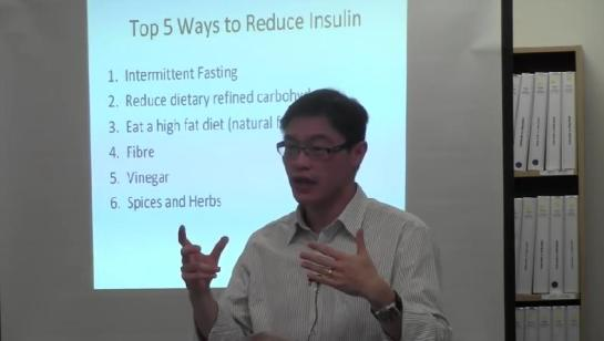 Reversing-Diabetes-type-2-by-intermittent-fasting-and-diet