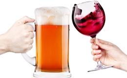 ~ Alcohol consumption has different effects onWomen