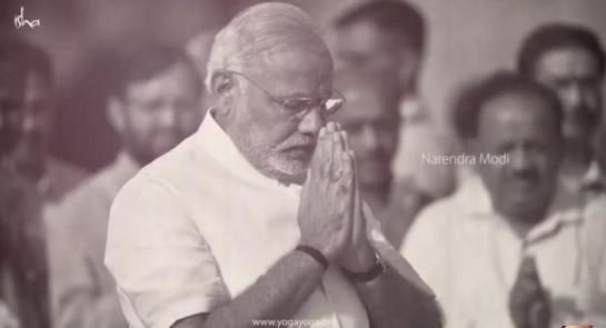 Namaskar-Yoga-Narendra-Modi