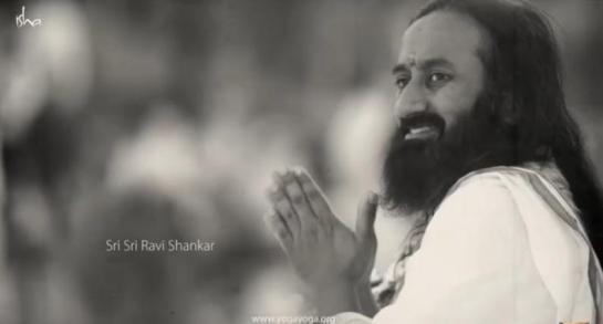 Namaskar-Yoga-Sri-Sri-Ravishankar