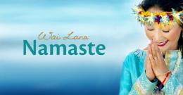 ~ International Yoga Day 'Namaste' song