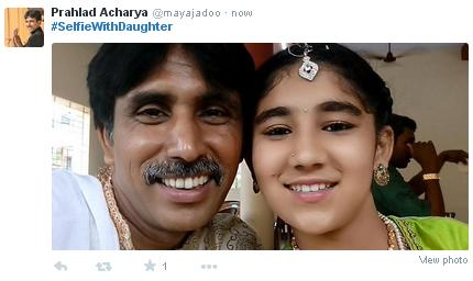 SElfieWithDaughter-16