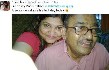 SElfieWithDaughter-45