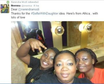 SelfieWithDaughter-Africa