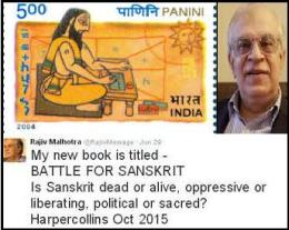 ~ Battle for Sanskrit language: Is Sanskrit Dead or Alive, Oppressive or Liberating, Political orSacred?