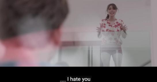 D-i-hate-You